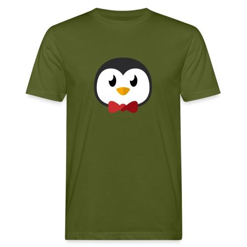 Pinguin »Ping« - Men's Organic T-Shirt