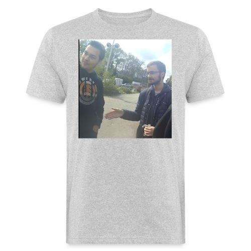 jpg - Men's Organic T-Shirt