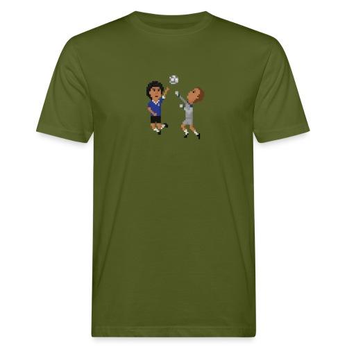 The hand of God - Men's Organic T-Shirt
