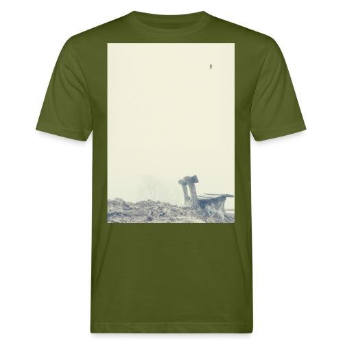 SolitudeThree - Men's Organic T-Shirt