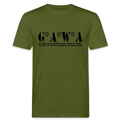 G*A*W*A - Men's Organic T-Shirt