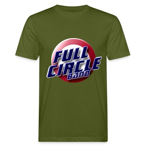 fcbandtee - Männer Bio-T-Shirt