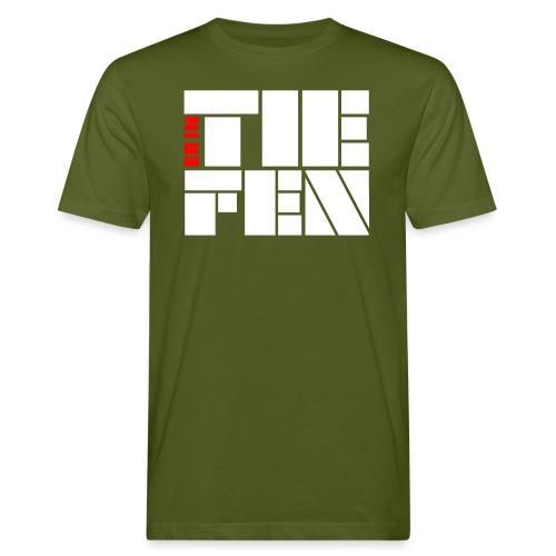 Erin tiefen - Mannen Bio-T-shirt