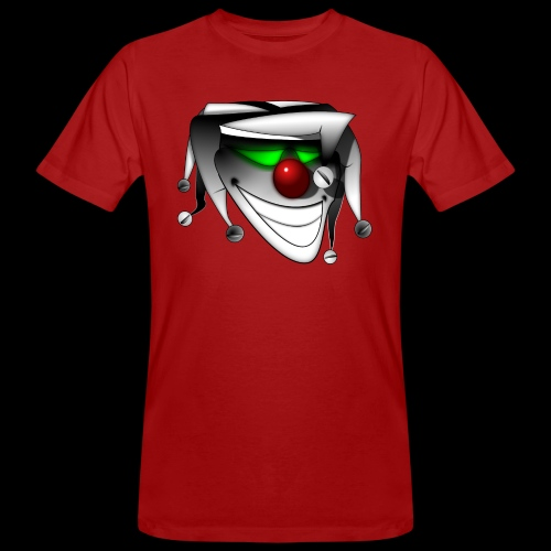 Narr - Männer Bio-T-Shirt