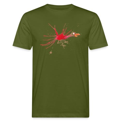 rot 2 png - Männer Bio-T-Shirt