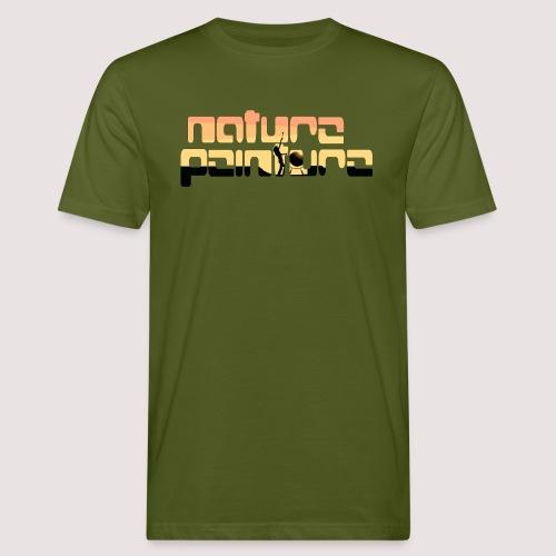 Gong1 - T-shirt bio Homme