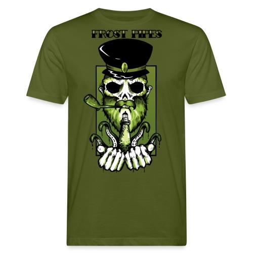 The Lighthouse keeper - Men's Organic T-Shirt