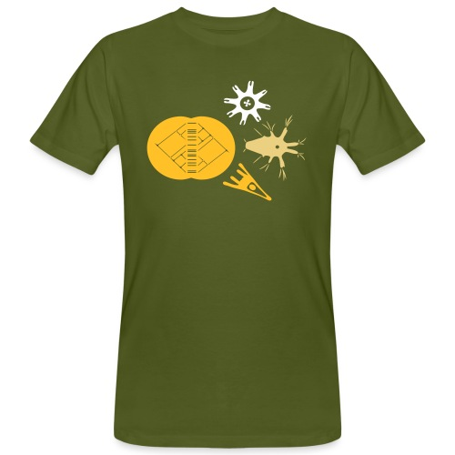 MorphoEvoDevo Special - Men's Organic T-Shirt