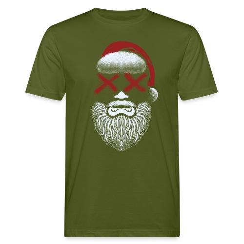 Weihnachten fällt aus - Männer Bio-T-Shirt