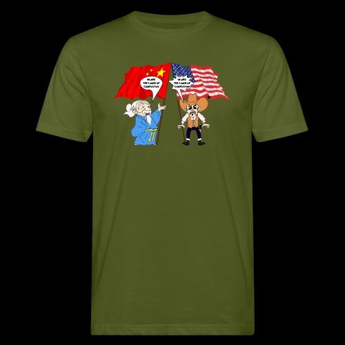 konfuzz - Männer Bio-T-Shirt