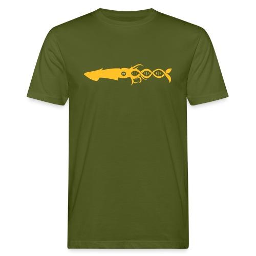 Molecular Special - Men's Organic T-Shirt