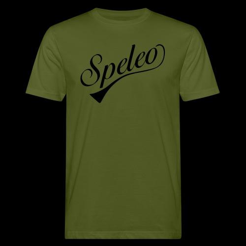 speleoball3 - T-shirt ecologica da uomo