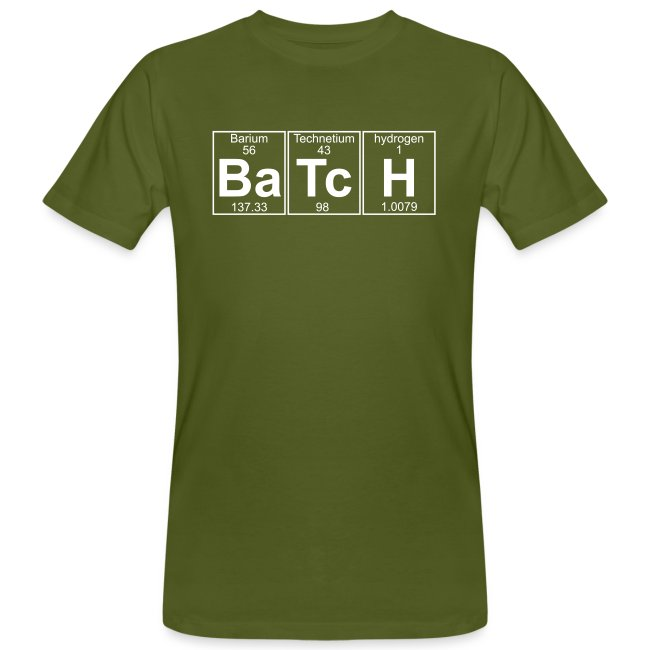 Ba-Tc-H (batch) - Full