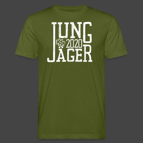 jungjaeger - Männer Bio-T-Shirt