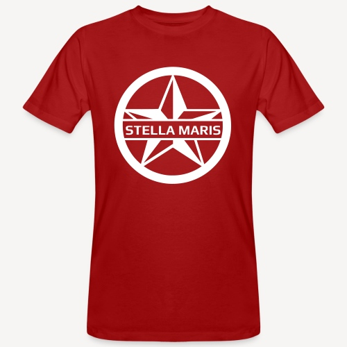 STELLA MARIS - Men's Organic T-Shirt