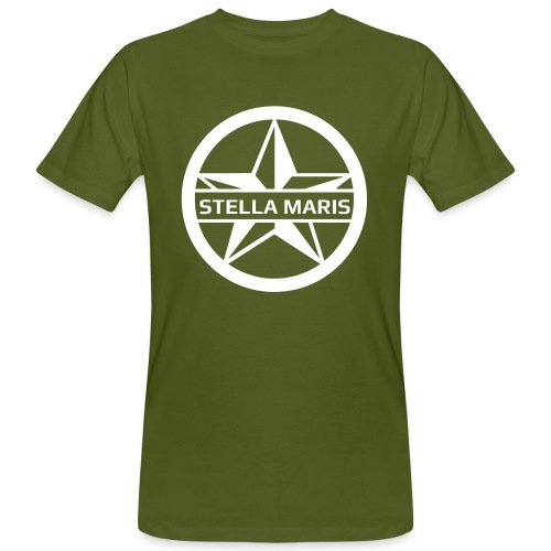 STELLA MARIS - Men's Organic T-Shirt