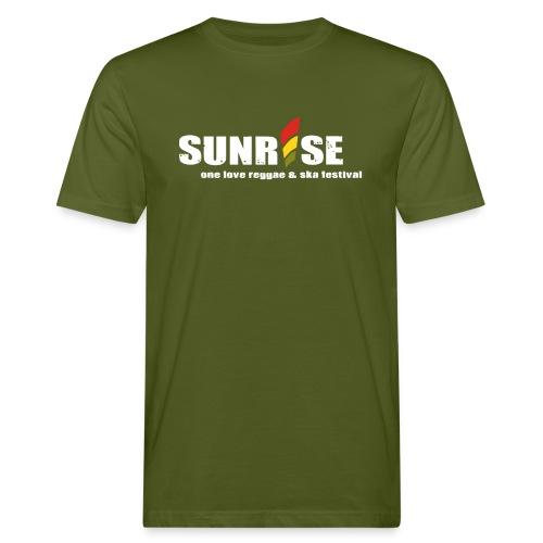ONE LOVE - Männer Bio-T-Shirt