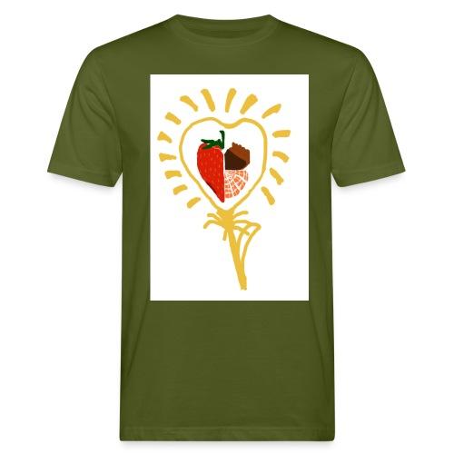 tshirtbig4 png - T-shirt bio Homme