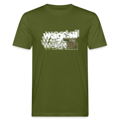 Wagtail - Men's Organic T-Shirt