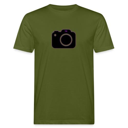 FM camera - Men's Organic T-Shirt