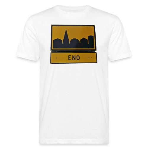 The Eno - Miesten luonnonmukainen t-paita