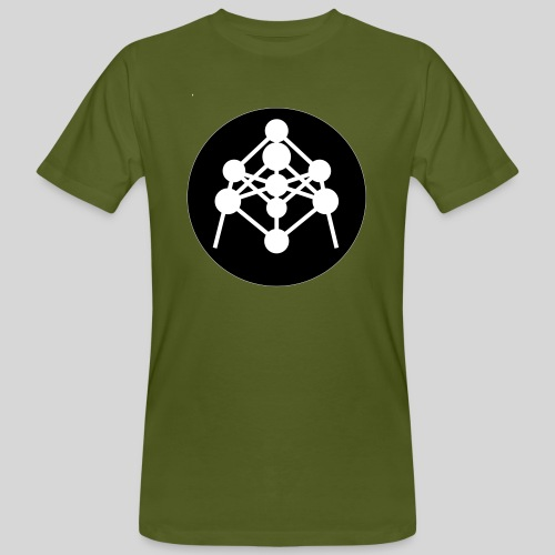 Atomium - T-shirt bio Homme
