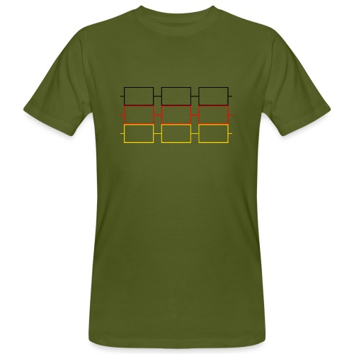 FAIRstand 20.1 - Männer Bio-T-Shirt