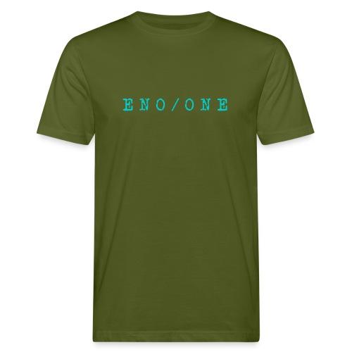 eno/one - Miesten luonnonmukainen t-paita