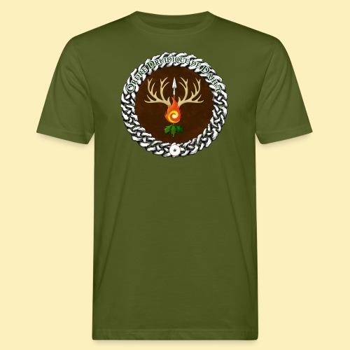 Médaillon de Neved - T-shirt bio Homme