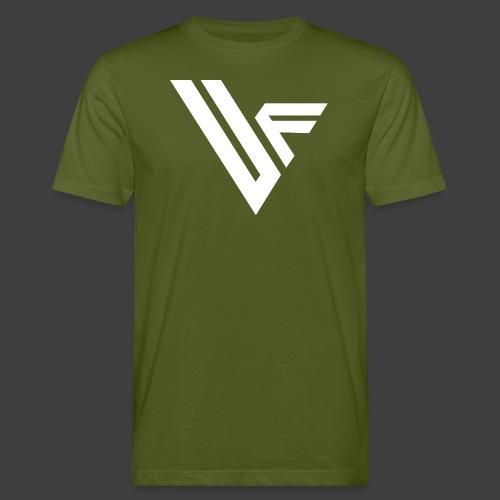 United Front Alternative Logo collection - Miesten luonnonmukainen t-paita