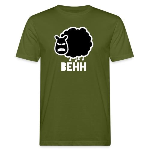 BEHH - Mannen Bio-T-shirt