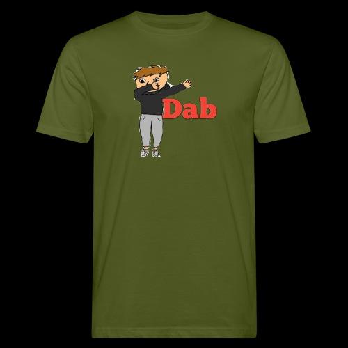 DAB - Männer Bio-T-Shirt