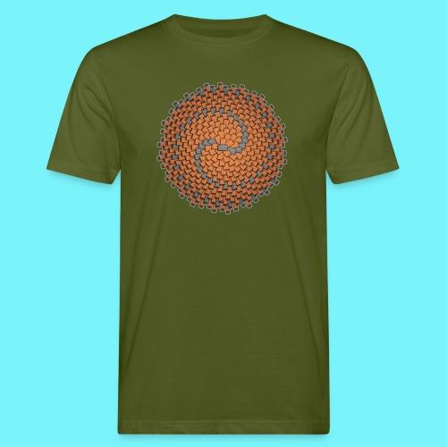 Wallflower - Men's Organic T-Shirt
