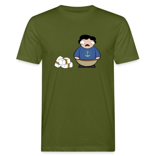 Pablito. - Camiseta ecológica hombre