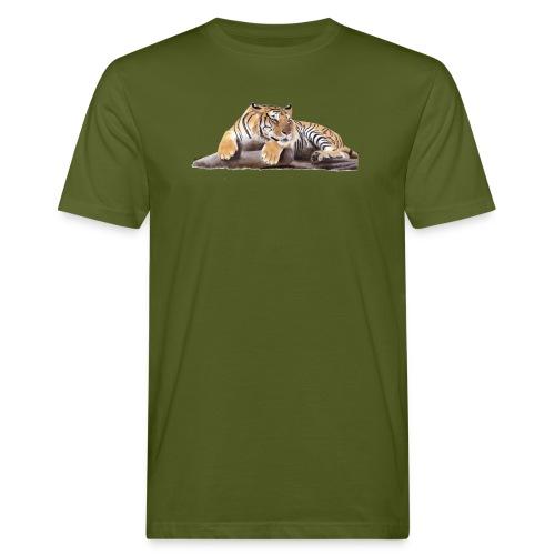 Tiger - Men's Organic T-Shirt