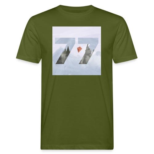 Drifters In The Wind - Männer Bio-T-Shirt