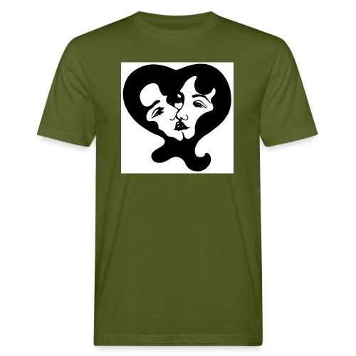 Girl Action - Men's Organic T-Shirt