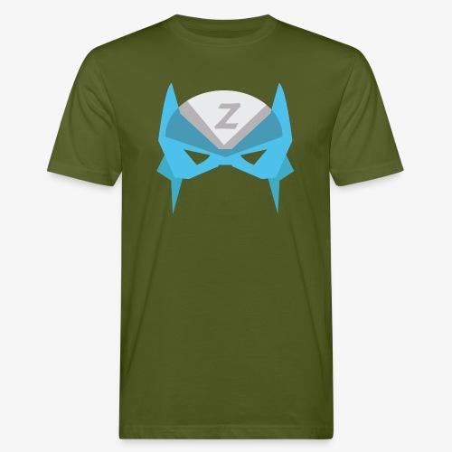 MASK 3 SUPER HERO - T-shirt bio Homme
