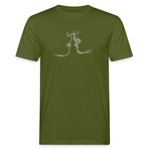 L'ultimo Bacio - T-shirt ecologica da uomo