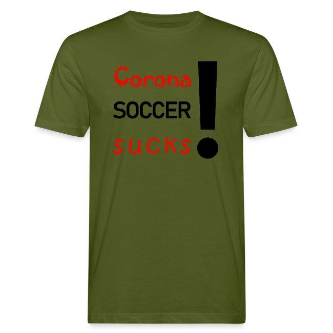 Corona Soccer sucks