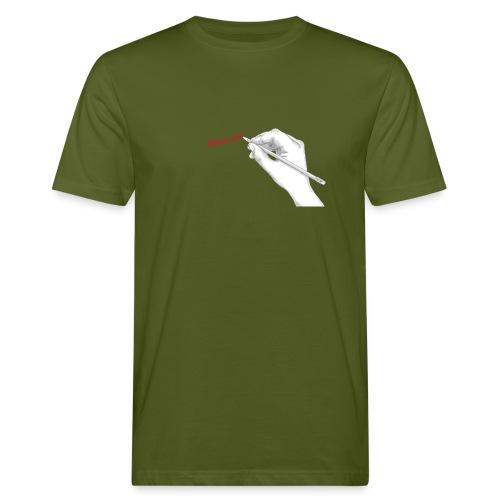 Choose you! - Männer Bio-T-Shirt