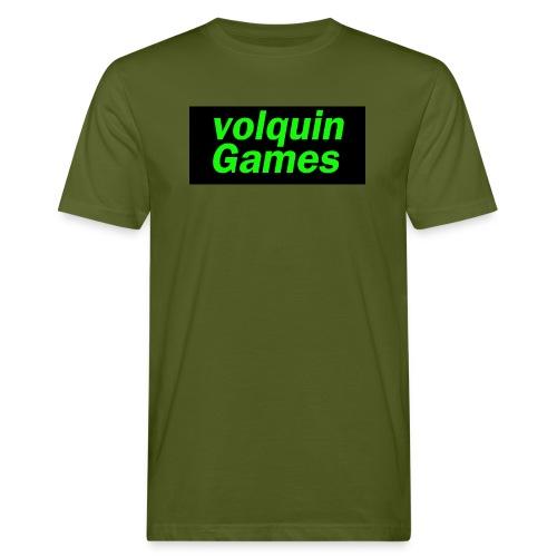 volquin - Mannen Bio-T-shirt