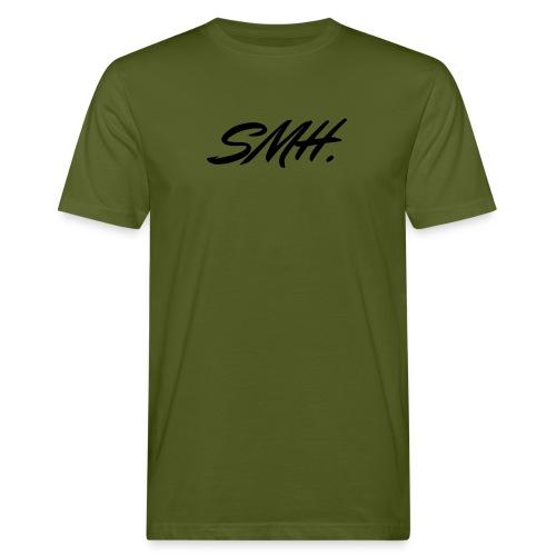 SMH - T-shirt bio Homme