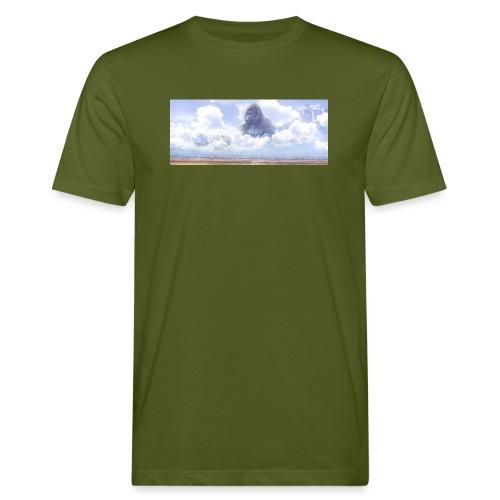 Harambe believes - Men's Organic T-Shirt