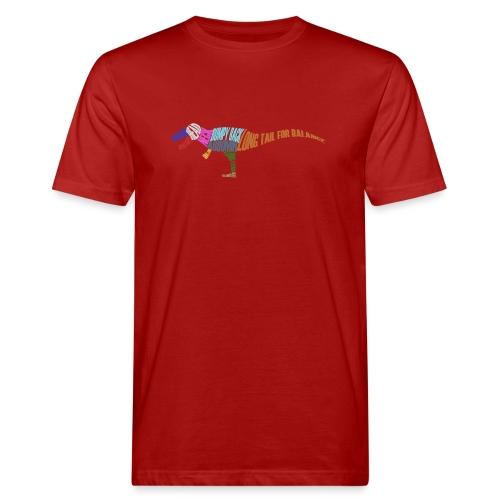 DINOSAUR - Men's Organic T-Shirt