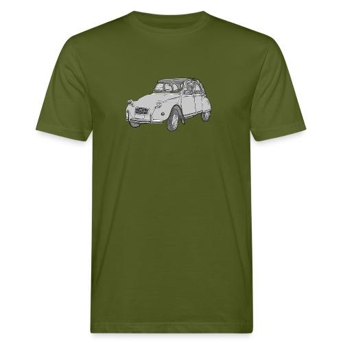 Ma Deuch est fantastique - T-shirt bio Homme