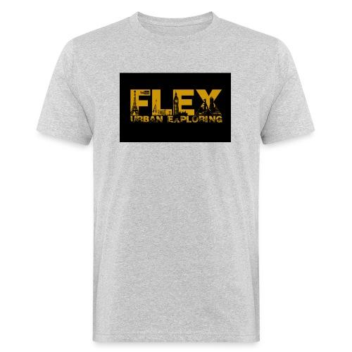 FlexUrban - Men's Organic T-Shirt