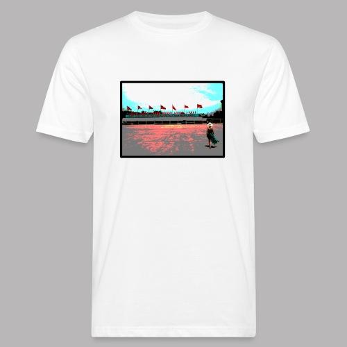 Ho Chi Minh - Men's Organic T-Shirt