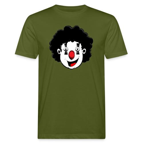 HUMOURNBR - T-shirt bio Homme