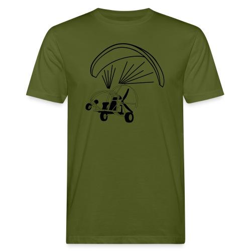 Ttrike Dart2 - Camiseta ecológica hombre